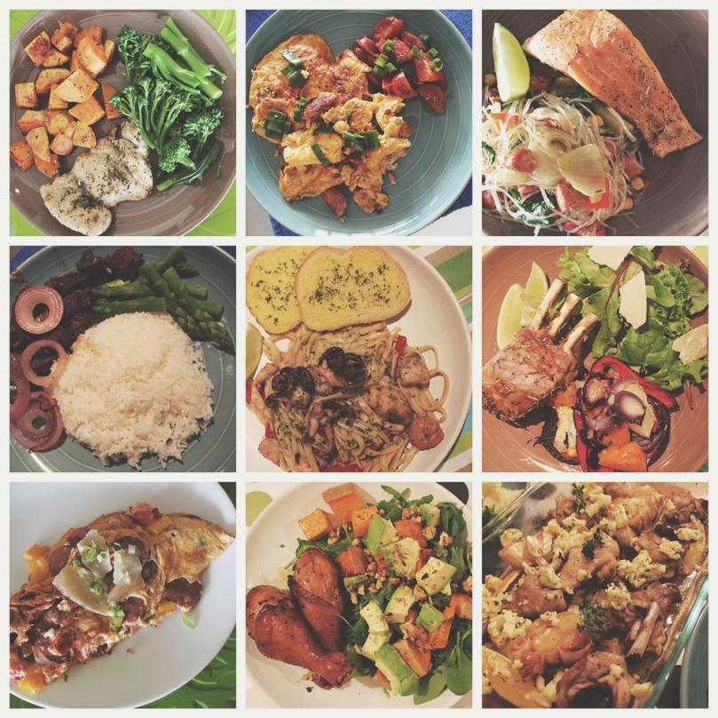My Kitchen Journey