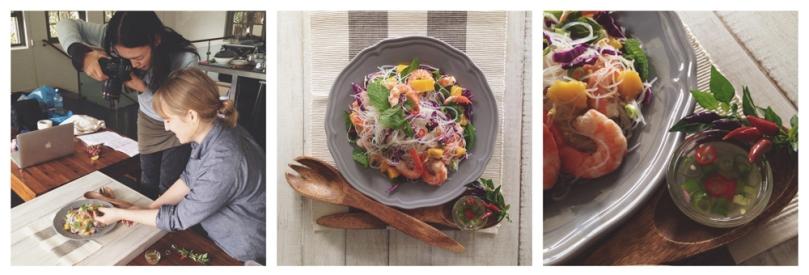 UNSW Student Cookbook 2014: Photoshoot