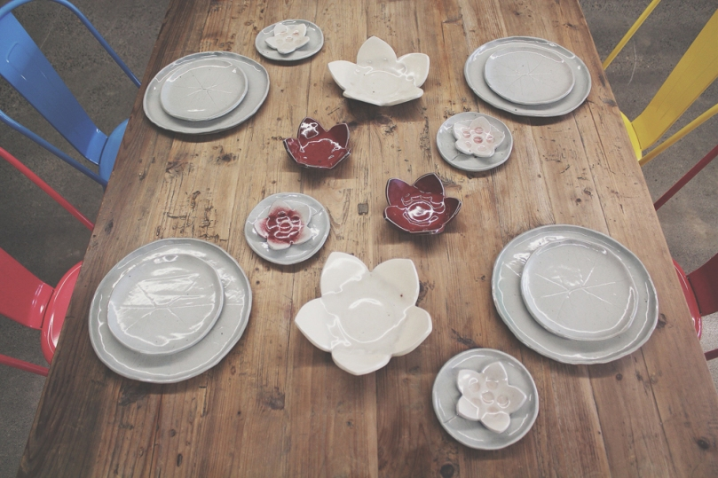 Lovelily Tableware Collection
