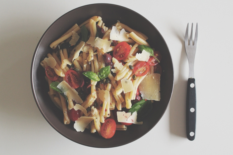Neapolitan Casareccia Salad