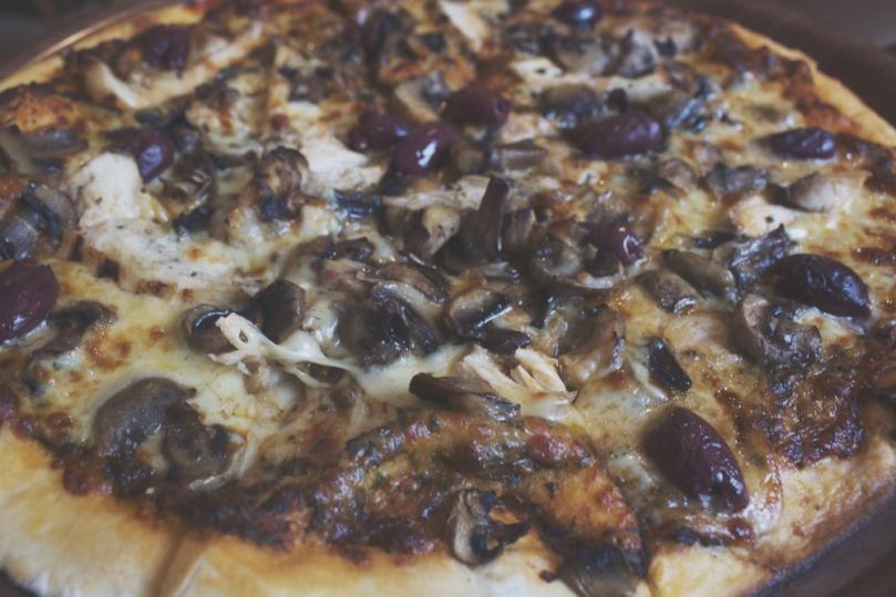 Pastabella - PIZZA: PASTABELLA