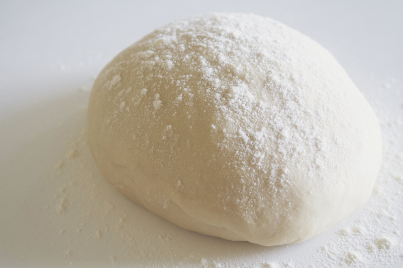 Classic New York Style Pizza Dough