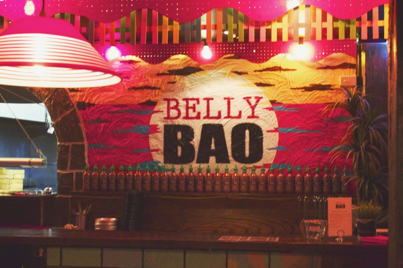 Belly Bao