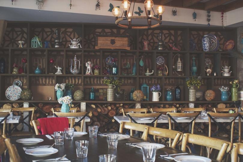 Yeniköy Café and Restaurant