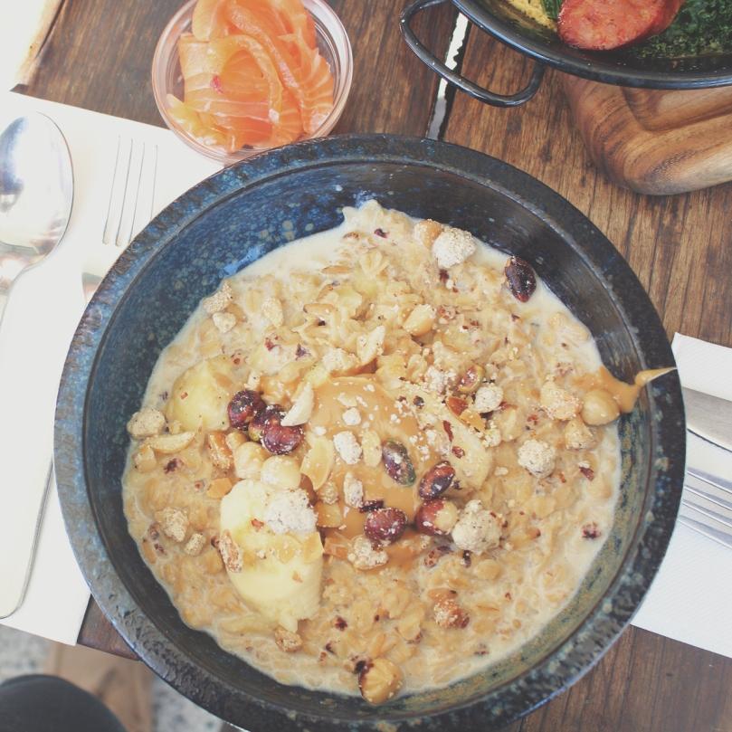 SHUK: SHUK Porridge