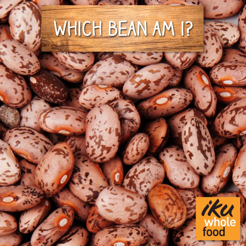 Iku Wholefood: Beans
