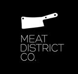 Meat District Co. - Sydney Logo