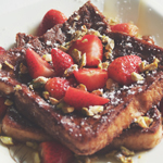 Milo French Toast