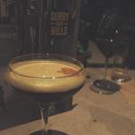 Bar Surry Hills: Espresso Martini
