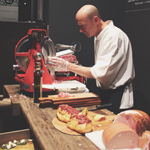 Bar Surry Hills: Charcuterie Station