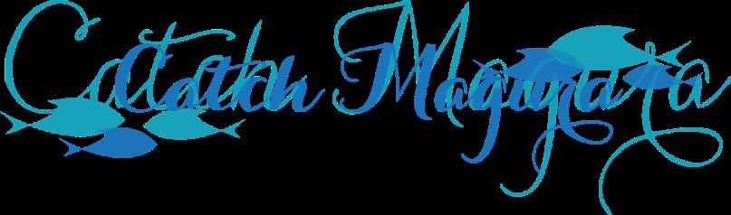Catch Magura Branding & Logo