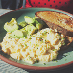 Cuckoo Callay: Eggs On Toast
