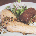 Devon on Danks: Breakfast with the Sakuma's