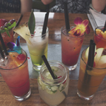 Meat District Co.: Assorted Cocktails