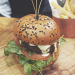 Meat District Co.: Old Faithful Burger
