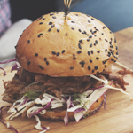 Meat District Co.: Slow Roasted Pork