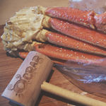 O Crab: Snow Crab Cluster in Cajun