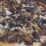Pastabella: Pastabella Pizza