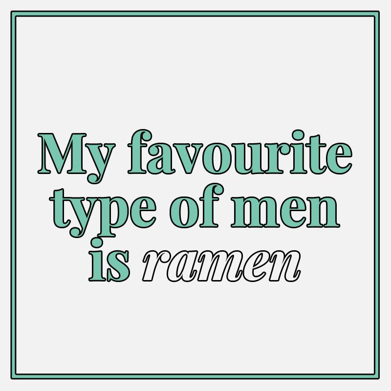 Quotes & Memes: Ramen