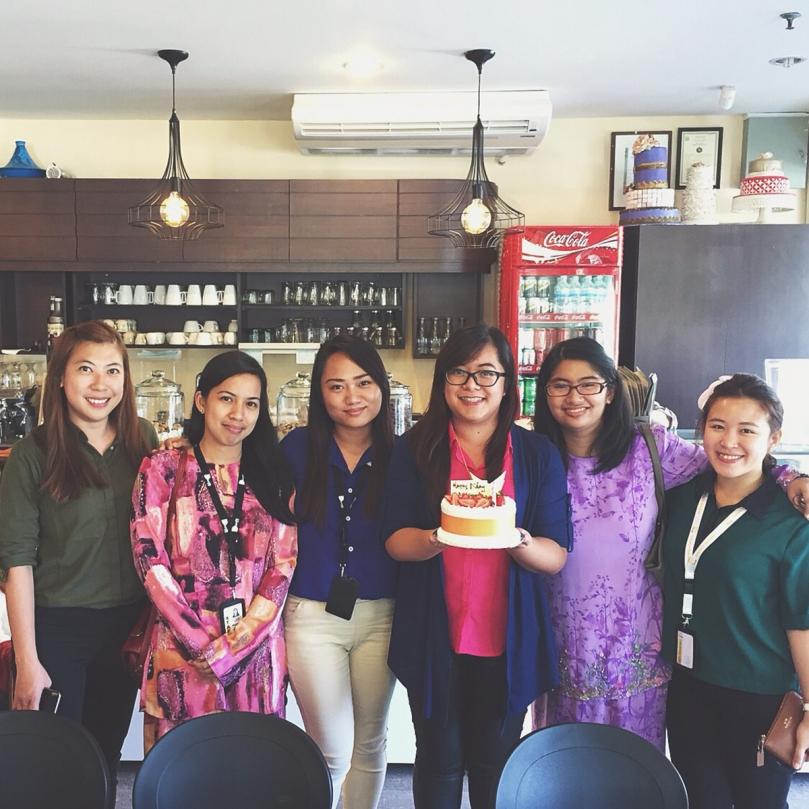 24th Birthday Celebrations