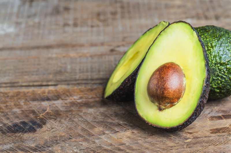High Blood Pressure (Hypertension): Avocados