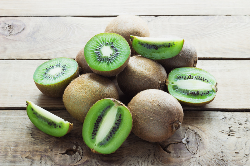 High Blood Pressure (Hypertension): Kiwis