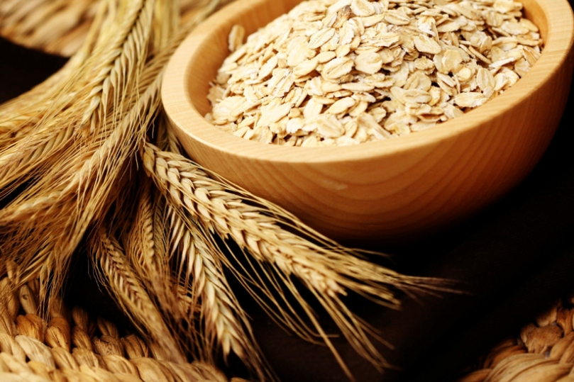 High Blood Pressure (Hypertension): Oatmeal