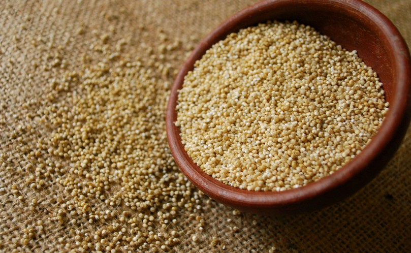 High Blood Pressure (Hypertension): Quinoa