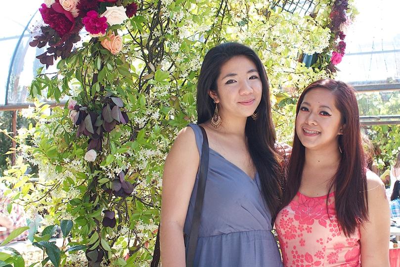 Allison & Jialing